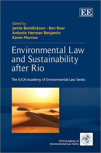 Environmental Issues Essay