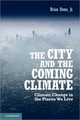 3 -- City and the Coming CLimate