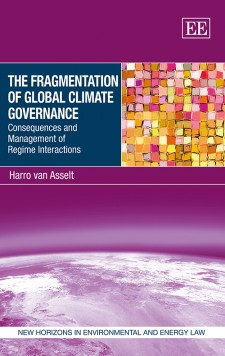 Fragmentation of Global Climate Governance