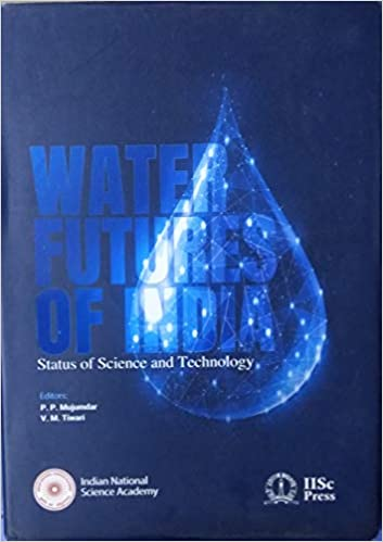 Water Futures of India